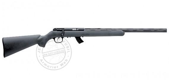 Pack carabine 22lr SAVAGE Stevens 300F Custom - Crosse Synthétique