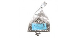 Set of 100 lead balls - .44 bore