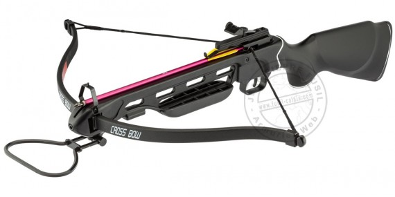 SHOOT AGAIN CF119 crossbow 150 lbs