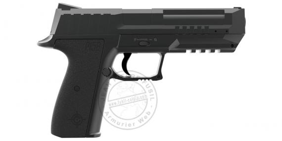 Pistolet à plomb CO2 4.5 mm CROSMAN P15B Blowback (3,6 Joules)
