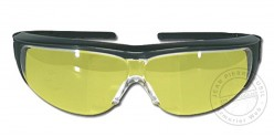 Protective glasses - Yellow
