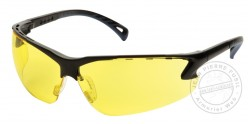 Soft Air protective goggles - Yellow