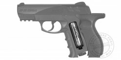 Pistolet 4,5 mm CO2 GAMO GP-20 Combat (2,6 joules)
