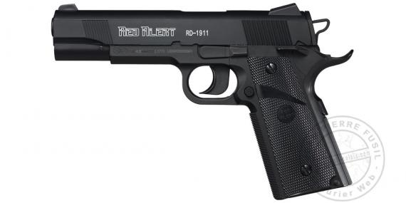 Red Alert RD-1911 CO2 pistol - .177 bore (3 joules)