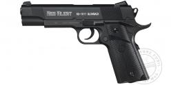 Red Alert RD-1911 Blow-back CO2 pistol - .177 bore (3 joules)