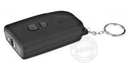 Electro Max KeyShock stun gun - 2 200 000 V rechargeable + flashlight