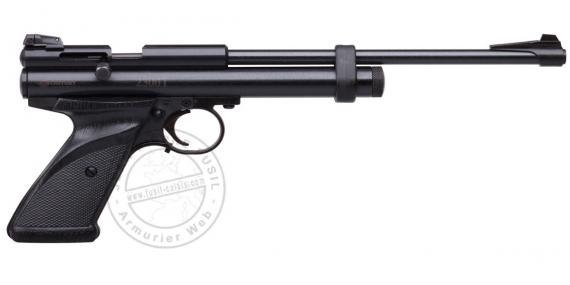 Pistolet 4,5 mm CO2 CROSMAN 2300T Target (5,5 joules)