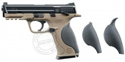 Pistolet 4,5 mm BB CO2 SMITH & WESSON Mod. M&P 40 - BlowBack - FDE