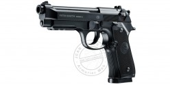 UMAREX - BERETTA Mod. 92 A1 CO2 pistol - black - .177 bore (1,3 joules)