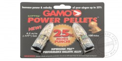 GAMO Raptor pellets - .177 - x 100