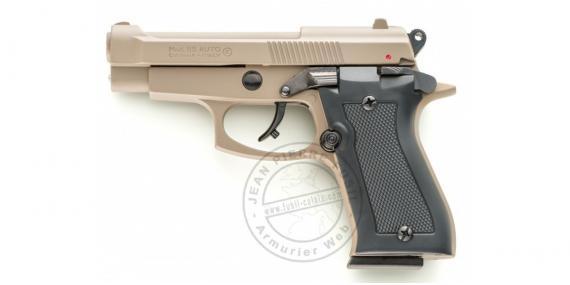 Pistolet alarme KIMAR Mod. 85 Tan - Cal. 9mm