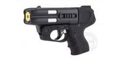 PIEXON - Jet Defender JPX 4 Compact - Black