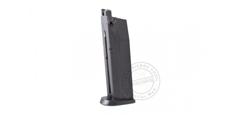 SMITH & WESSON - Chargeur pour pistolet CO2 Mod. M&P 40 - 4.5mm