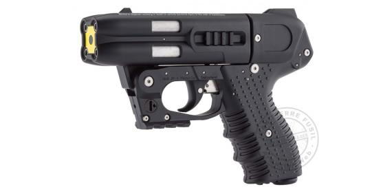 PIEXON - Jet Defender JPX 4 Law Enforcement - Noir