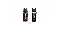 Set of 2 self-defence sprays 50ml CS gas + 50ml CS gel - PROMOTION