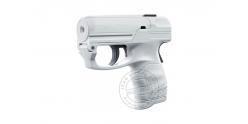 Pistolet de défense au poivre - WALTHER Personal Defense Pistol - Rose