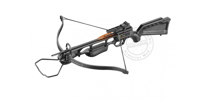 JAGUAR I Crossbow - 150 Lbs - Black