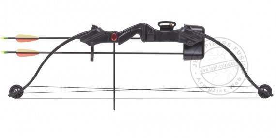 CROSMAN Elkhorn Jr compound bow - 15-20Lbs