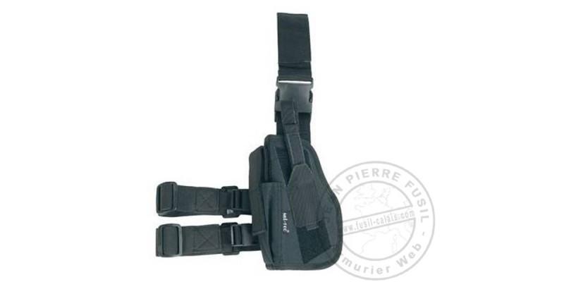 Leg holster - Left