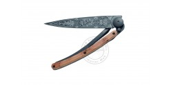 DEEJO Black Tattoo 1920 - Juniper wood - 37g
