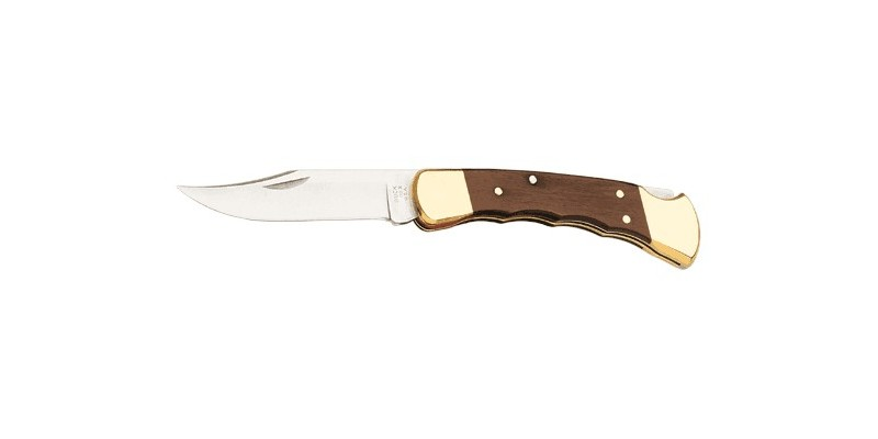 Couteau BUCK - 110 FG Folding hunter