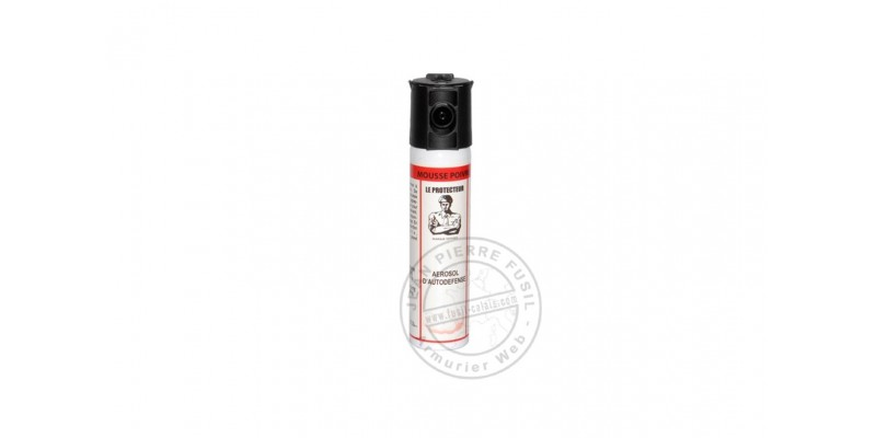 Self defence spray 75 ml - Pepper Foam