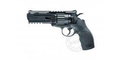 Kit revolver 4,5 mm BB CO2 UMAREX UX Tornado (2,5 Joules) - PACK NOEL 2016
