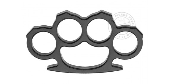 Black knuckle duster - Thin