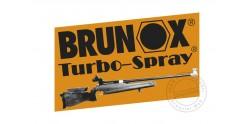 Huile d'entretien pour arme - BRUNOX - Pulvérisateur 120 ml