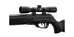 Kit carabine à plombs GAMO Nitro 17 SE (14 Joules) + Lunette 4x32 - PACK CERISE 2017