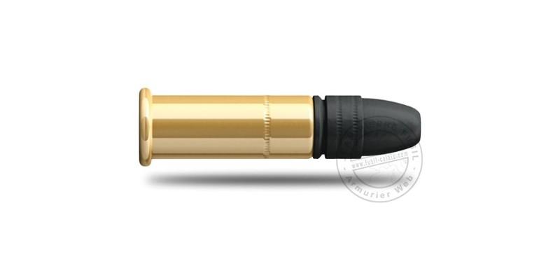 .22 Standard LRN ammunition - Sellier & Bellot - 2 x 50