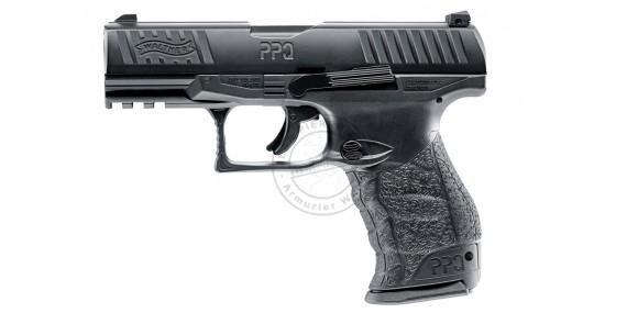 Pistolet CO2 à balles de caoutchouc WALTHER PPQ M2 T4E - Cal.43