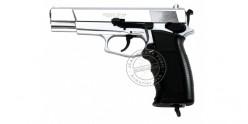 Pistolet à plomb CO2 4,5 mm EKOL ES66 (2,4 Joules)