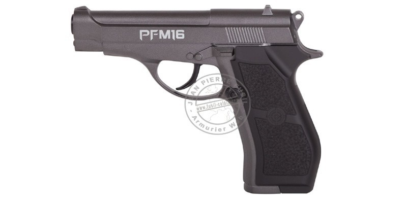 CROSMAN PFM16 CO2 pistol - .177 bore (2.2 joule)