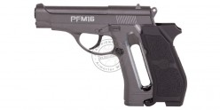 Pistolet à plomb CO2 4.5 mm CROSMAN PFM16 (2,2 joules)