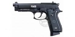 Pistolet à plomb CO2 4.5 mm CROSMAN PFAM9B - Blowback - Full Auto (2,5 joules)