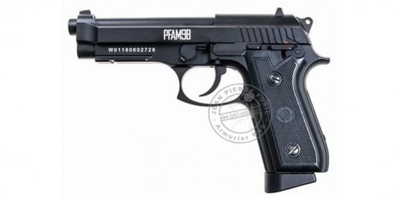CROSMAN PFAM9B CO2 pistol - .177 bore - Blowback - Full-Auto (2.5 joules)