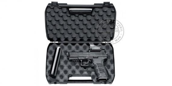 Pistolet à plomb avec silencieux CO2 4,5 mm HECKLER & KOCH P30 Kit (3 joules)