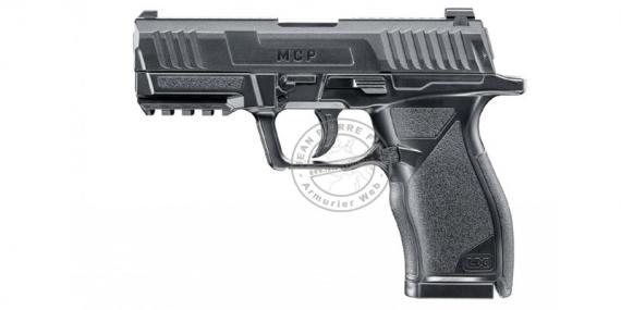 Pistolet à plomb CO2 pas cher 4.5 mm UMAREX MCP (2,3 Joules)