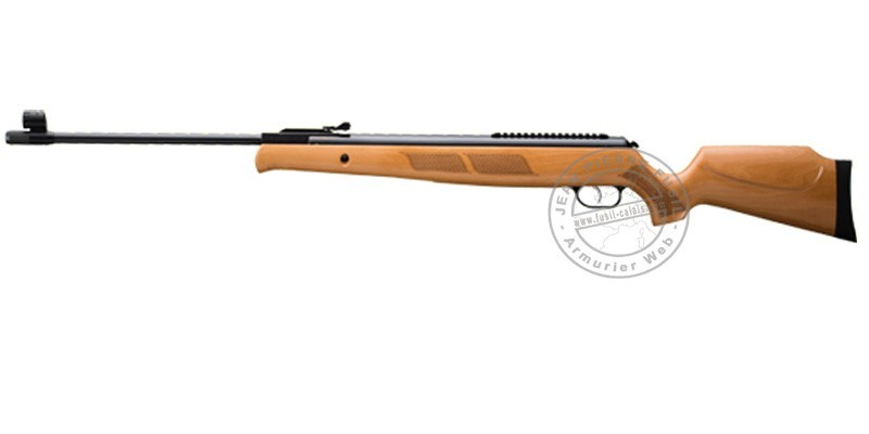 ARTEMIS GR1600W air rifle - .177 bore (40 Joule)
