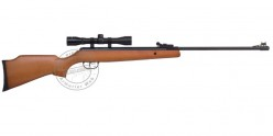 CROSMAN Optimus air rifle .177 bore (19.9 Joule) + 4x32 scope