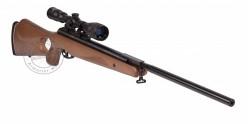 Carabine à plomb 5,5mm CROSMAN Benjamin Trail NP XL1100 (31 Joules) + Lunette 3-9 x 40