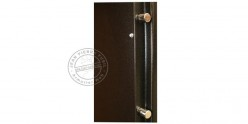 Armoire forte 5 armes longues - INFAC Sentinel
