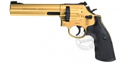 "UMAREX - SMITH & WESSON Mod.686 barrel 6"" CO2 revolver - .177 bore (3,5 joules)"