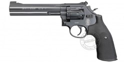 "Revolver à plomb 4,5 mm CO2 UMAREX - SMITH & WESSON Mod.686 canon 6"" (3,5 joules)"