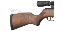 GAMO Hunter 440 AS Air Rifle + 3-9 x 40 scope - .177 rifle bore (19.9 joules)