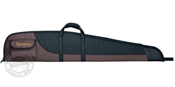 Fourreau carabine BROWNING 120 cm - Marron et noir