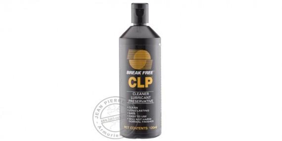 Oil protect Break Free - 120 ml oilcan