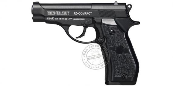 Pistolet à plomb CO2 4.5 mm Red Alert RD-Compact (3 joules)