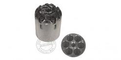 Barillet pour Remington PIETTA - Cal.44 Noir